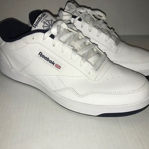 Reebok Classic Club Memt Mens Shoes SZ 13